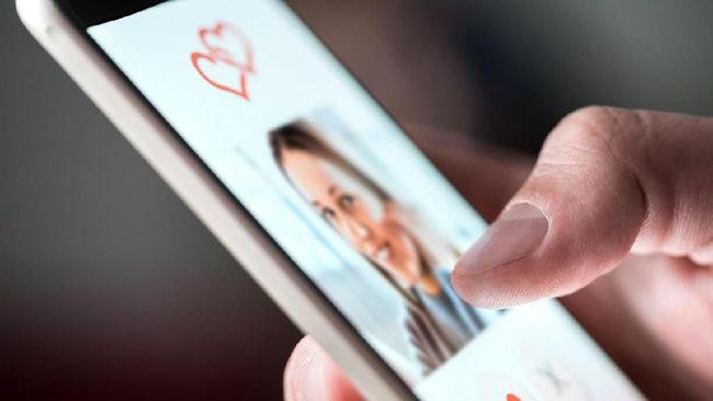 Survei menemukan, sebanyak 62 persen pria mengaku berkencan atau berkenalan dengan orang baru selama pandemi.