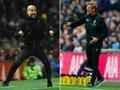 Persaingan Sengit 5 Pelatih Top Liga Inggris 2020/2021