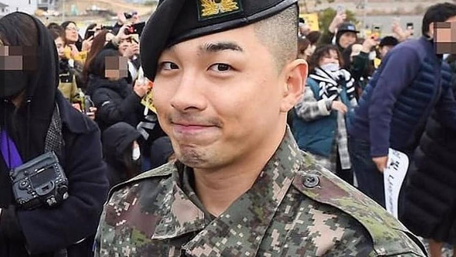 Taeyang Big Bang Bilang Cinta Pada Wanita Berhijab asal Indonesia