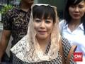 Dewi Tanjung soal Novel Laporkan Balik: Harus Bilang Wow?