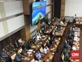 DPR Dukung Penambahan Anggaran Bakamla untuk Jaga Natuna