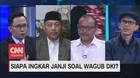 VIDEO: Siapa Ingkar Janji Soal Wagub DKI? (3/3)