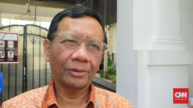 Menko Polhukam Mahfud MD menegaskan pemerintah Selandia Baru mendukung keutuhan NKRI sekaligus menegaskan Papua merupakan bagian dari Indonesia.