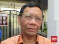 Mahfud MD Sebut Selandia Baru Dukung Papua Bagian Indonesia