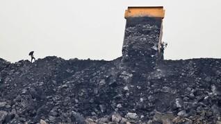 Ekspor Batu Bara Anjlok 18 Persen per Mei 2020