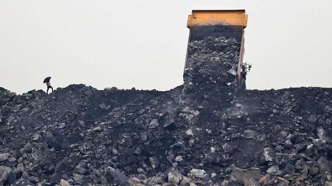 Harga batu bara (HBA) September 2021 naik 14,5 persen ke level tertinggi dalam satu dekade terakhir, US$150,3 per ton.