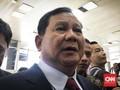 Prabowo Setuju Kirim Taruna ke AS dan Cari Jasad Korban PD II