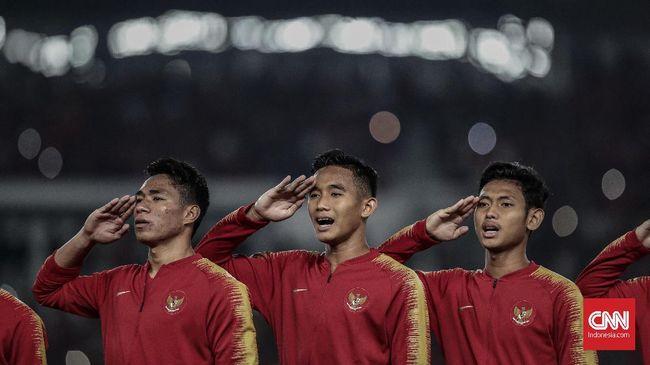 Yudha Febrian dan Serdy Fano yang didepak Shin Tae Yong dari Timnas Indonesia U-19 sudah punya pengalaman membela skuad Garuda Muda.