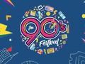 Tiket The 90's Festival Gratis Bisa Klik di Sini