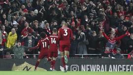 Man City vs Liverpool, Usaha The Reds Sapu Bersih Kemenangan