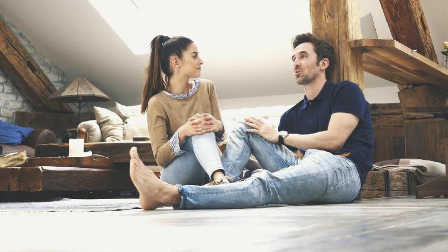 Berbagi Cerita Kapan Bunda Yakin Nikah dengan Ayah, Ada Hadiahnya Lho