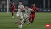 Timnas Indonesia U-19 lolos ke putaran final Piala Asia U-19 2020 setelah menahan imbang Korea Utara pada laga terakhir Grup K babak kualifikasi.