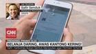 VIDEO: Belanja Daring, Awas Kantong Kering