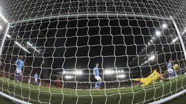 FOTO: Liverpool Hancurkan Manchester City di Liga Inggris