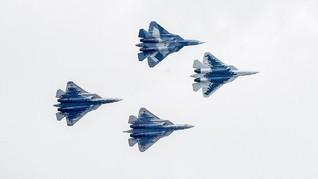 Fakta Uji Coba Pertahanan Udara S-400 Rusia, Buat Marah AS