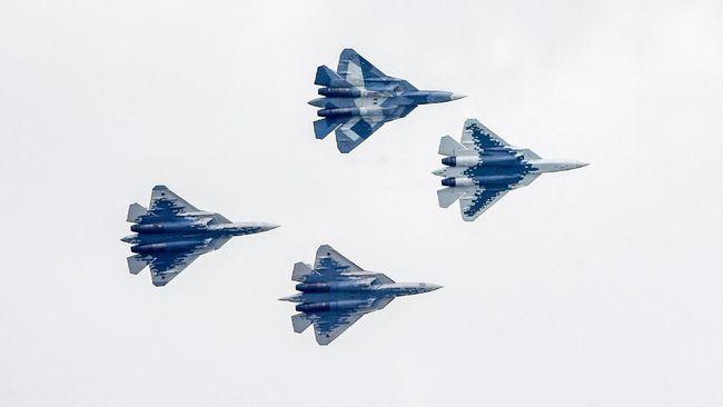 Militer Turki dilaporkan telah menguji sistem pertahanan udara S-400 buatan Rusia yang membuat emosi Amerika Serikat.