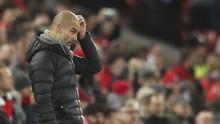 Guardiola Bidik Pemain Buangan Arsenal