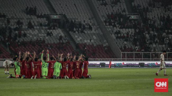 Sebanyak empat belas tim sudah memastikan lolos ke putaran final Piala Asia U-19 2020, termasuk Timnas Indonesia U-19.