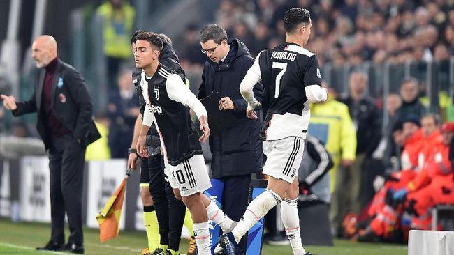 Mantan pelatih AC Milan Alberto Zacherroni mengatakan Cristiano Ronaldo tidak layak mendapat sanksi lantaran marah setelah digantikan pemain lain.