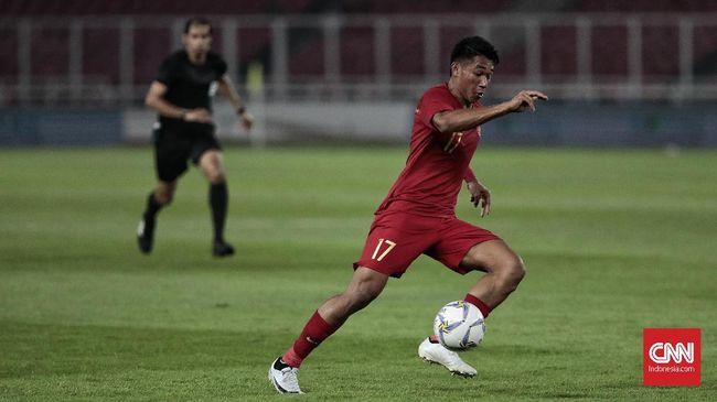 Bhayangkara FC resmi memecat Serdy Ephy Fano usai didepak dari skuad Timnas Indonesia U-19.
