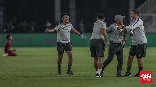 Sejumlah pemain Timnas Indonesia U-19 mengungkapkan suasana ruang ganti tim saat pelatih Fakhri Husaini pamit dari skuat Garuda Nusantara.