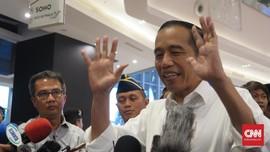 Masyarakat Diminta Terus Tekan Jokowi Terbitkan Perppu KPK