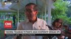 VIDEO: Putra Menkumham Yasonna Mangkir Panggilan KPK
