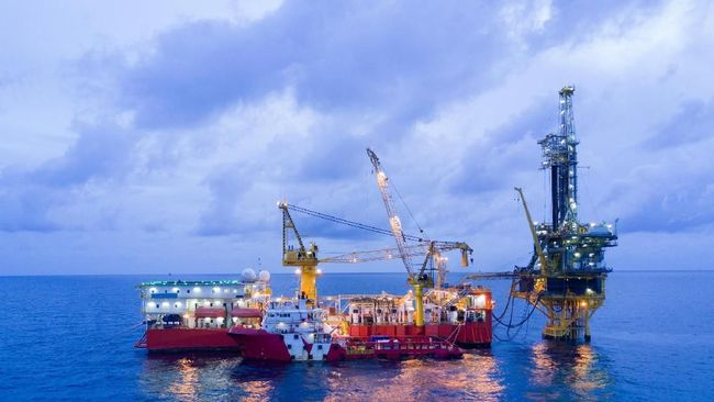 Badan Energi Internasional (EIA) memperkiraan permintaan minyak dunia merosot tahun ini hingga 8,1 juta barel per hari (bph) karena pandemi virus corona.