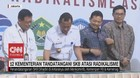 VIDEO: 12 Kementerian Tandatangani SKB Atasi Radikalisme