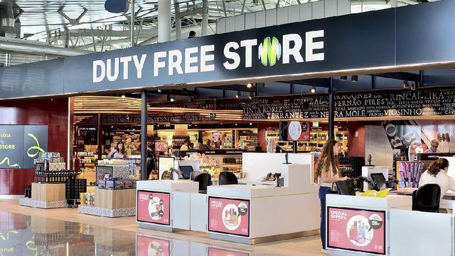 Sebelum kalap belanja di toko 'duty-free' bandara sepulang liburan, ketahui sejumlah tipsnya.
