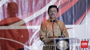 Menkominfo Respons Jokowi Divonis Salah Blokir Internet Papua