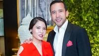 <p>Paramitha Soedarjo yang juga kakak dari Dita Soedarjo adalah anak kedua konglomerat sekaligus pengusaha sukses yang juga eks Dirut PT Mugi Rekso Abadi (MRA), Soetikno Soedarjo. Paramitha menikah dengan Maruli Tampubolon pada 6 September 2014. (Foto: Instagram @marulitampubolon777)</p>