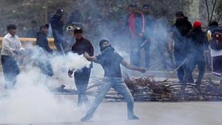 Demo Ricuh Bolivia, 23 Orang Meninggal