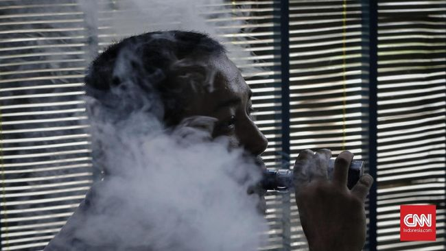 Majelis Tarjih dan Tajdid Pimpinan Pusat Muhammadiyah mengeluarkan fatwa haram untuk rokok elektronik atau vape.