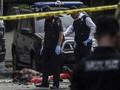 Respons Perusahaan Soal Bom Bunuh Diri Medan Diduga Ojol