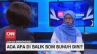 VIDEO: Motif Bom Bunuh Diri Dari Sudut Pandang Psikologi