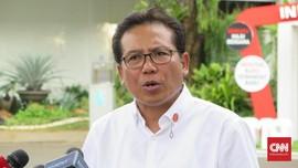Istana Minta Publik Beri Waktu Pimpinan dan Dewas KPK Bekerja