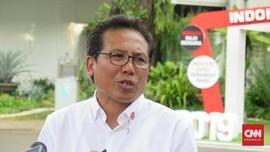 Banjir Kritik Kala Corona, Jubir Klaim Trust ke Jokowi Tinggi