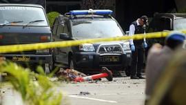 IPW Nilai Kepolisian Gagal Cegah Terorisme