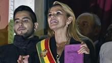 Presiden Bolivia Terinfeksi Virus Corona