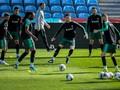 Rekan Setim di Portugal Bantah Klaim Soal Ronaldo Cedera