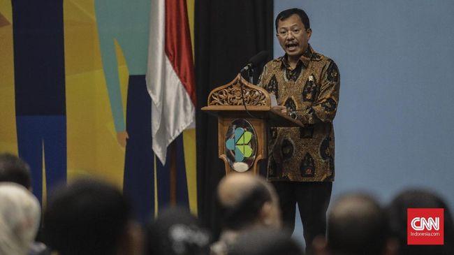 Menkes Terawan Agus Putranto bakal mengevaluasi pelayanan kesehatan yang memakai BPJS Kesehatan, salah satunya bagi peserta penderita penyakit jantung.