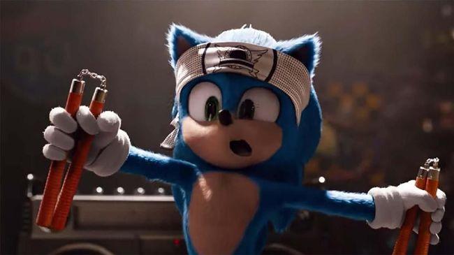 Kreator Sonic, Yuji Naka, tidak puas dengan desain baru karakter Sonic yang diperlihatkan lewat trailer terbaru Sonic The Hedgehog.