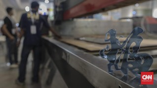 Perusahaan Kaca Korsel Relokasi Pabrik Rp4,6 T ke Batang
