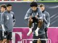 FOTO: Timnas Jerman 'Bersiap' Lolos ke Piala Eropa 2020