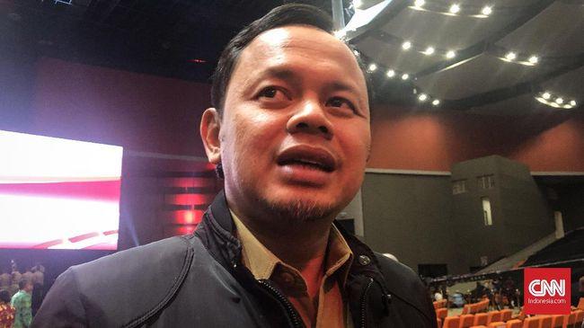 Wali Kota Bogor Bima Arya mengaku hanya membuat laporan kepolisian terkait kasus tes swab Covid-19 untuk RS Ummi, bukan Rizieq Shihab.
