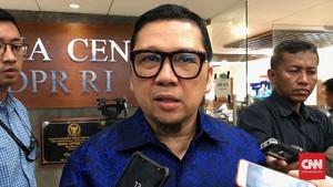 DPR: Muncul Ketidakadilan Gelar Pilkada Bareng Pilpres 2024