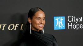 Alicia Keys Bakal Rilis Skincare yang Fokus di 'Inner Beauty'