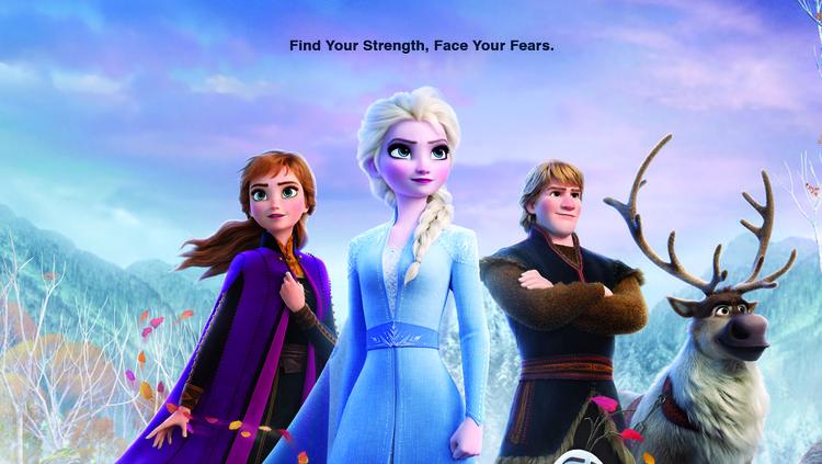 Ini dia 30 bunda pemenang nonton bareng Frozen 2 bersama HaiBunda. Cek yuk, siapa tahu Bunda salah satunya.