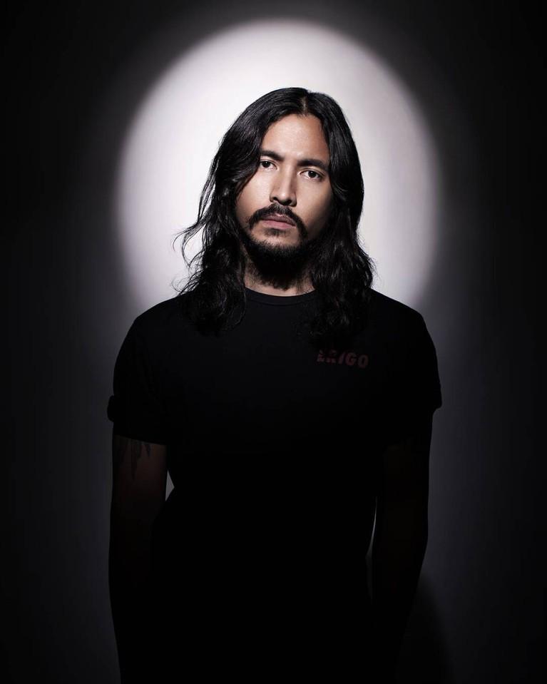 Ia adalah putra dari musikus dan pengarang lagu berdarah Maluku Minggoes Tahitoe dan penyanyi pop senior berdarah Batak yang sangat terkenal pada tahun 1980an Diana Nasution.